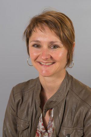 Béatrice Burtin<br/>Conseillère municipale