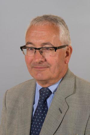 Claude Laurent<br/>1er adjoint