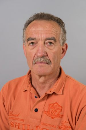 Jacqui Rigaud<br/>Conseiller municipal