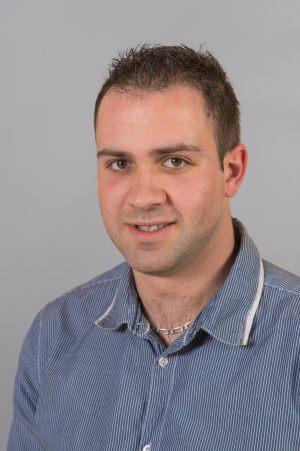 Kévin Chatard<br/>Conseiller municipal