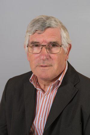 Michel Brevet<br/>5e adjoint