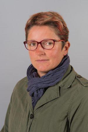 Sandra Merle<br/>Conseillère municipale