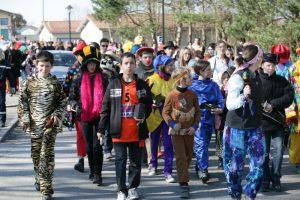 Viriat - Le Carnaval