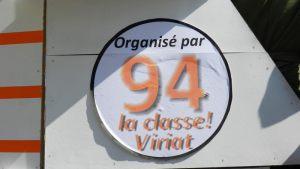 Viriat - Les conscrits