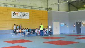 Sports à Viriat