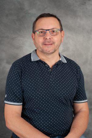 Jean-Louis Billoud<br/>Conseiller municipal