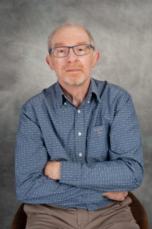 Serge Chanel<br/>Conseiller municipal délégué
