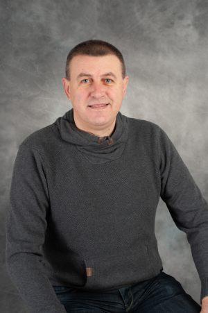 Patrick Laupretre<br/>Conseiller municipal