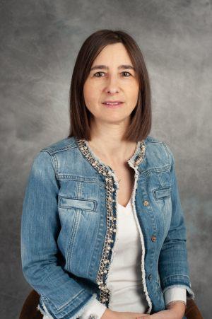 Isabelle Marion<br/>Conseiller municipal