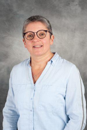 Sandra Merle<br/>Conseiller municipal