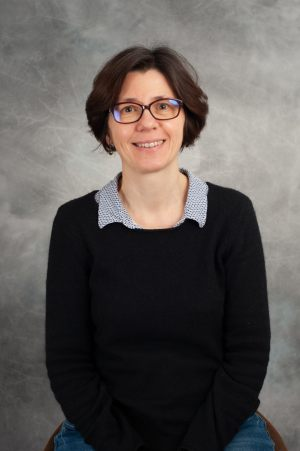 Claire Moreau de Saint Martin<br/>Conseiller municipal